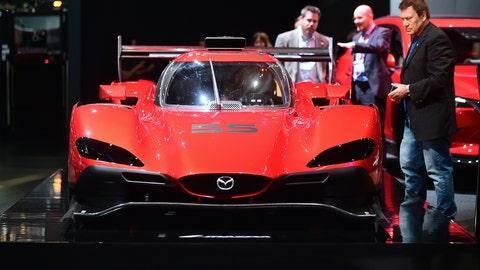 Mazda RT 24-P