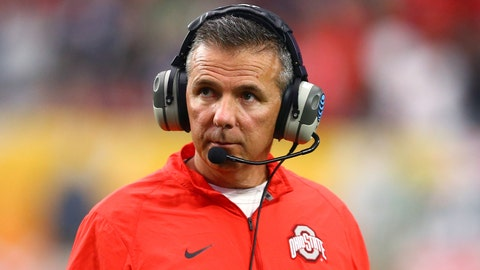 Ohio State is (most likely) one win away