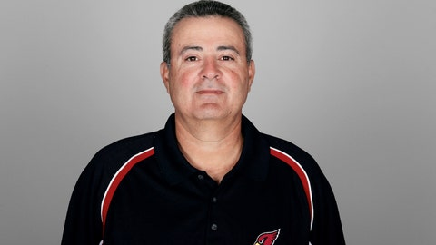 Former kicking consultant and NFL special teams coordinator Gary Zauner