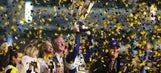 10 best victory celebrations in 2016 NASCAR Premier Series