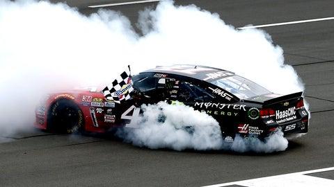 Kurt Busch, Pocono Raceway