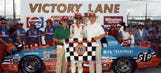 20 drivers with the most wins in NASCAR history