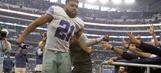 NFL rookie power rankings — Week 12