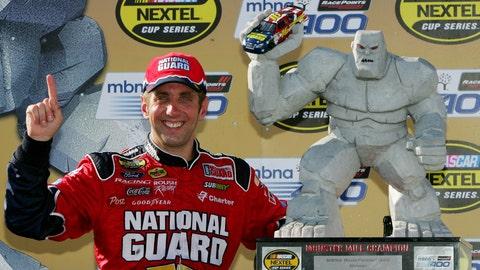 Dover International Speedway, 2005