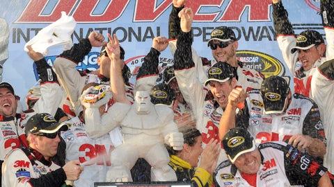 Dover International Speedway, 2008