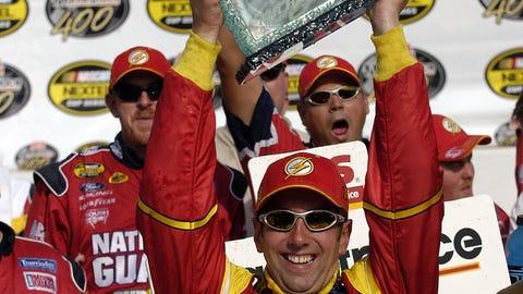 Michigan International Speedway, 2004