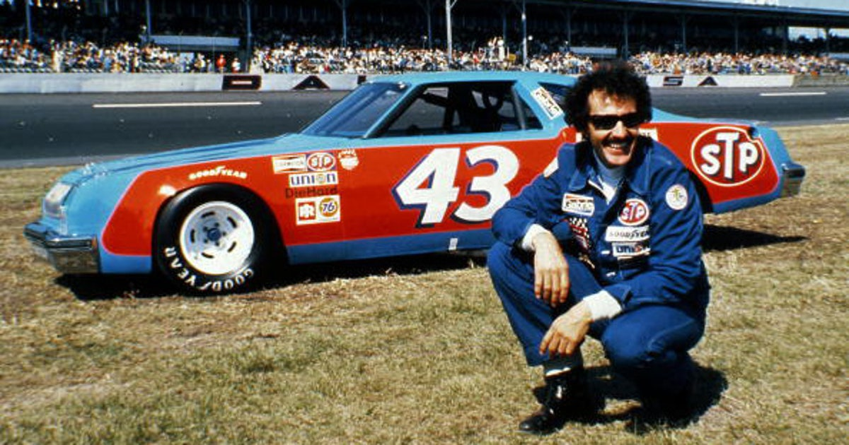 Remembering Richard Petty S Seven Nascar Championships