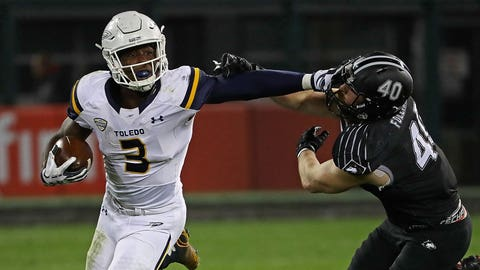 Dollar General Bowl: Toledo vs. Appalachian State