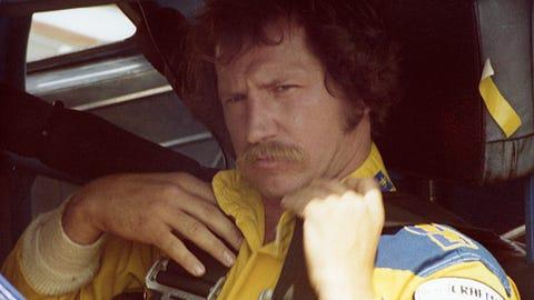 Remembering Dale Earnhardt's seven NASCAR championships