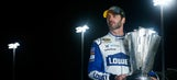 Jimmie Johnson's championship media tour in photos