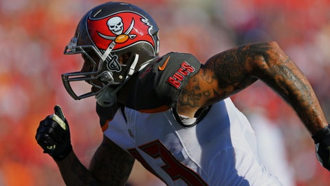 New Orleans Saints at Tampa Bay Buccaneers, 1 p.m. FOX (715)