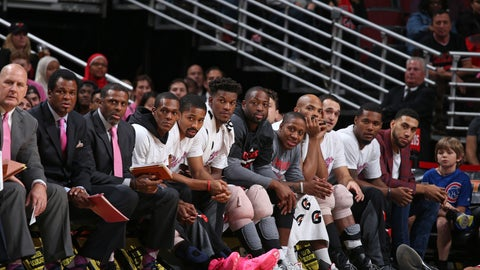 Chicago Bulls: Their ability to make this all work