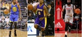 Every NBA team's biggest surprise through the first month of the season