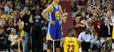 NBA power rankings: The Warriors move ahead of LeBron and the Cavaliers