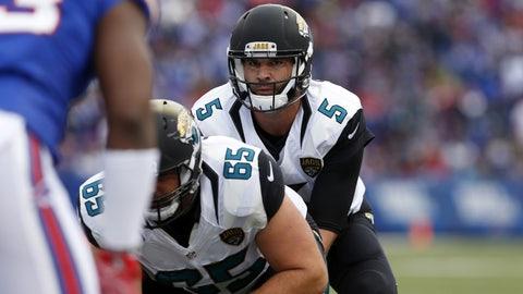 Jacksonville Jaguars: Dec. 24 vs. Titans