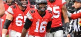 Stewart Mandel's Top 10 college football teams after Week 13