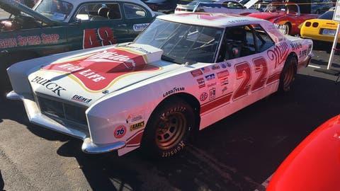 Ray Evernham's fourth annual car show, Pt. 2