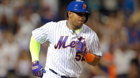 Cespedes pounds Phillies pitching