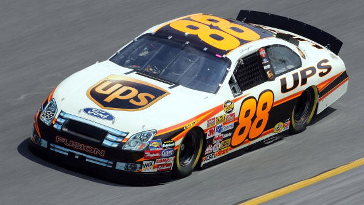 88 days until daytona  5 drivers who made the no  88