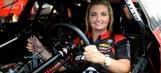 Twenty notable female racers in motorsports