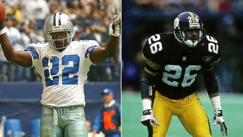 The best players in Cowboys-Steelers history