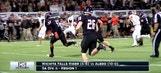 HS Scoreboard Live: Wichita Falls vs. Aledo