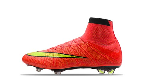 2014 — Mercurial Superfly IV