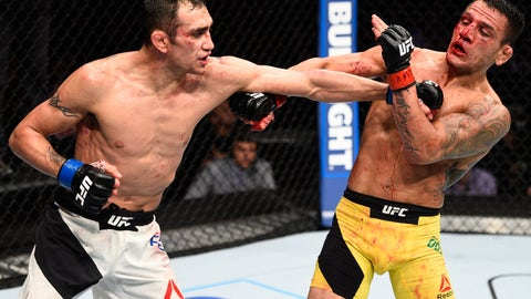 UFC Fight Night: Dos Anjos v Ferguson