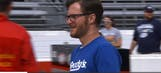 Nationwide Dale Jr. Moment of the Week: Martinsville