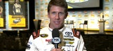 Carl Edwards – Championship 4 Media Day   NASCAR RACE HUB