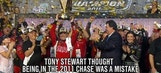 Tony Stewart's Top Moments: The 2011 Championship Run