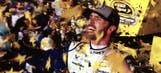 Winner's Weekend: Jimmie Johnson – Homestead   NASCAR RACE HUB