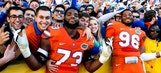 Jim McElwain: Beating LSU had special meaning for Gators