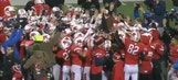 WIAA Division 1: Kimberly 29, Franklin 14