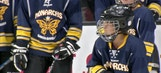Kings Weekly: Lions and Monarchs Girls Hockey