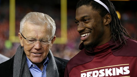 Gibbs and Griffin III