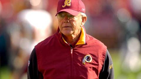 Coach Gibbs