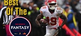 FOX Fantasy Podcast: Tyreek Hill in the mix