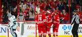 Hurricanes LIVE To Go: Ward gets first shutout of the season