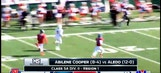 HS Scoreboard Live: Abilene Cooper vs. Aledo