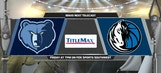 Mavs Live: Parsons, Grizzlies heading to Dallas