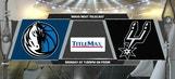 Mavs Live: Dirk on an end of an era