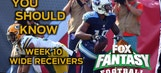 Fantasy Week 10: Matthews and Britt are waiver wire options