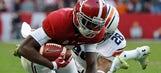 (1) Alabama Crimson Tide defeat (13) Auburn Tigers in 2016 Iron Bowl