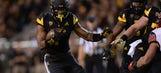 N'Keal Harry caps wacky 31-yard touchdown for Arizona State