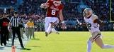 (11) Oklahoma rolls over Baylor, 45-24 | 2016 COLLEGE FOTBALL HIGHLIGHTS