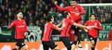 Aymane Barkok scores game-winner in Bundesliga debut