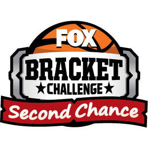 Logo for: Second Chance Bracket