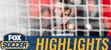 Calhanoglu's wonderful strike from outside the box | 2016-17 Bundesliga Highlights