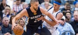 Grizzlies LIVE To Go: Parsons returns to Dallas to help the Grizzlies defeat Mavericks